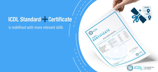standard-certificate + english